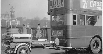 BusGasifiertrailer