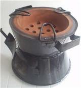 Gyapa charcoal stoves