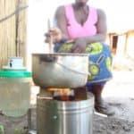Peko Pe wood gasifier stoves