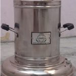 Shaktiwooden-stove