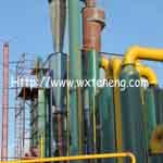 Wuxi large scale gasification