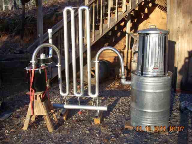 FEMA Gasifier Design