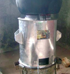 wood gasifier stoves