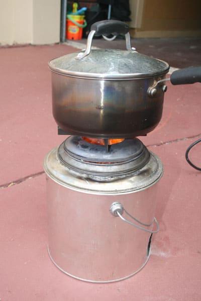 Build A Gasifier