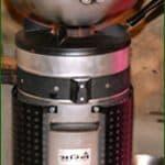 fan jet stoves