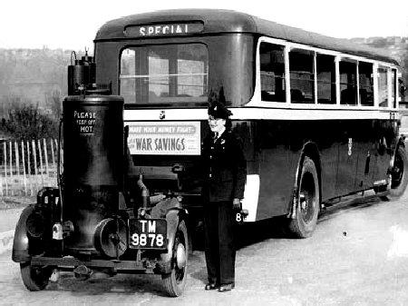 BusGasifier