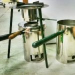 Gasifier wood stoves