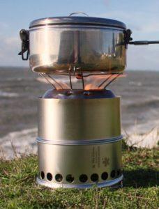 wild stoves