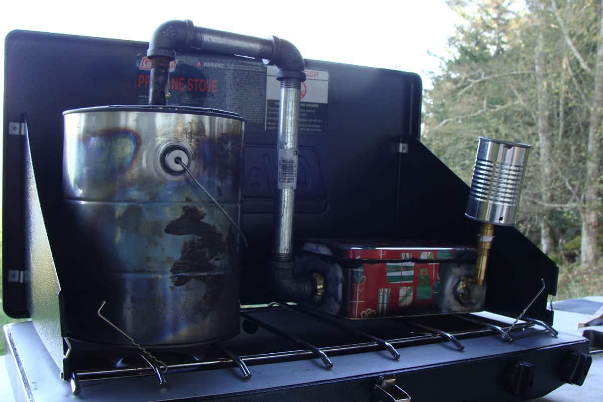 Build A Gasifier - FEMA-Gasifier-Plans